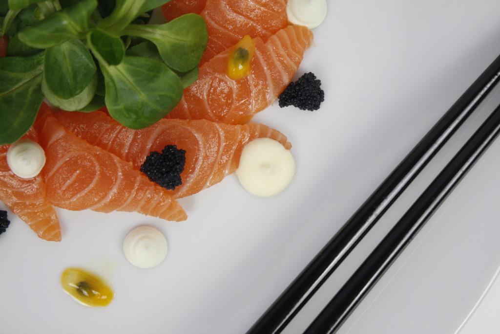 sashimi passionfruit delliedelicious